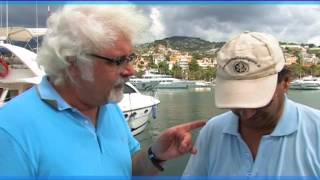 preview picture of video 'Velisti per caso -  Porto Sole a Sanremo'