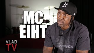 MC Eiht Reveals How He & DJ Quik Ended 6-Year-Long Beef