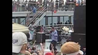 Brodels:311 Cruise 2012-Lido Deck