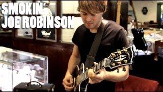 Nashville Shreds - Joe Robinson - EP 1