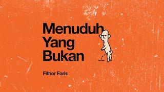 Download lagu Fithor Faris Menuduh Yang Bukan Mp3