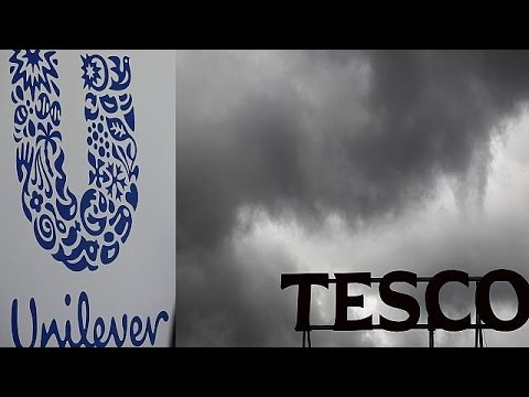 Brexit: «Πόλεμος» Tesco – Unilever για τις τιμές – economy