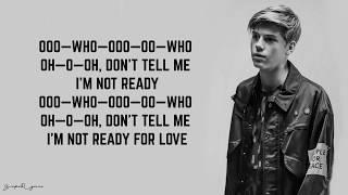 Ruel   Don't Tell Me (Lyrics)