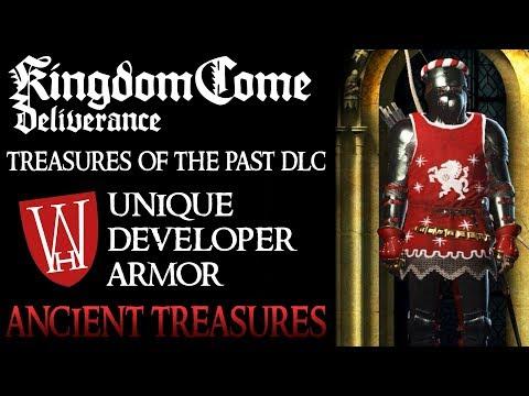 Kingdom Come: Deliverance – Treasures of The Past