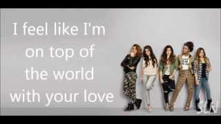 Fifth Harmony - Want You Back/ With Your Love (HQ + Lyrics)