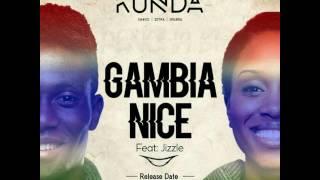 New Song - Team Kunda Ft Jizzle - Gambia Nice