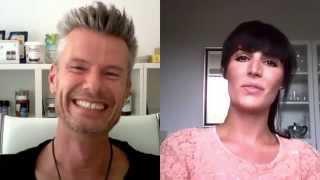 Interview mit Corinna von rethinker.de