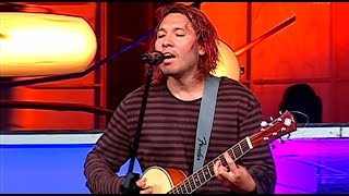 El Kurt Cobain de Noruega la rompió en el set de Yo Soy