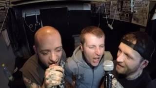 Delikvence 11 - Povstaň (Official video)