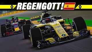 F1 2018 KARRIERE S02E05 – Aufholjagd in Catalunya | Let's Play Formel 1 Deutsch Gameplay German