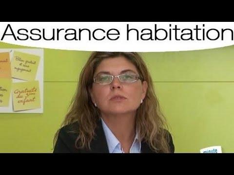Comment choisir l'assurance habitation ?