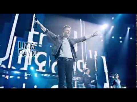 One Direction This Is Us 2013 Up All Night