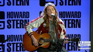 "Gambar cover Brandi Carlile ""The Joke"" on the Howard Stern Show"