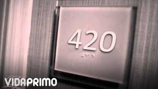 Habitación 420 (Audio) - Myke Towers  (Video)