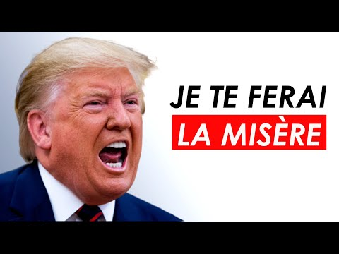 La Terrible Vengeance de Donald Trump | H5 Motivation