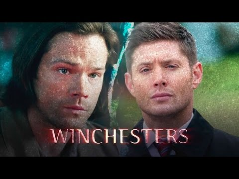 Supernatural Season 10B (Look Ahead Promo)