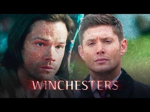 Supernatural Season 10B (Look Ahead Promo)