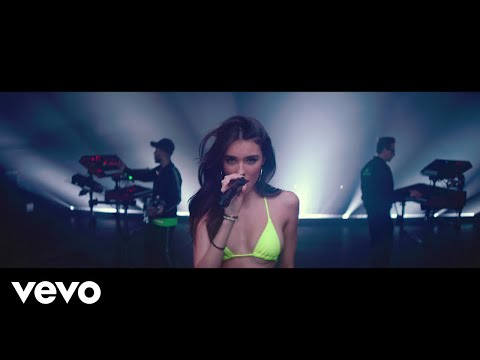Europa Jax Jones Amp Martin Solveig All Day And Night With Madison Beer Official Video