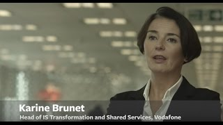BMC Digital Workplace Customer Testimonial: Vodafone Transforms the Service Desk Experience