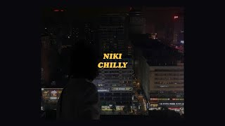 「Chilly - NIKI (lyrics)🌩