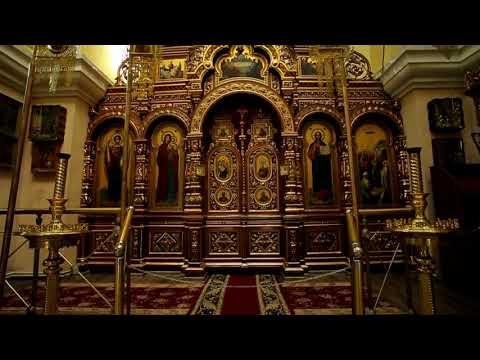 Церковь в перми телефоны