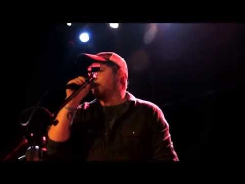 "Zach Dylan ""Stay"" Cover @ Rhythm & Brews Chattanooga"