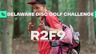 2019 DDGC | R2F9 | McMahon, Wysocki, Conrad, Tamm