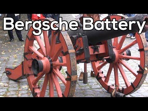Bergsche Battery