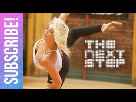 Welcome to THE NEXT STEP! - Channel Trailer