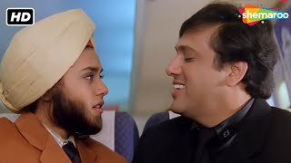 Hadh Kar Di Aapne - Movie In Part 06 | Govinda | Rani Mukherjee | Comedy Movie