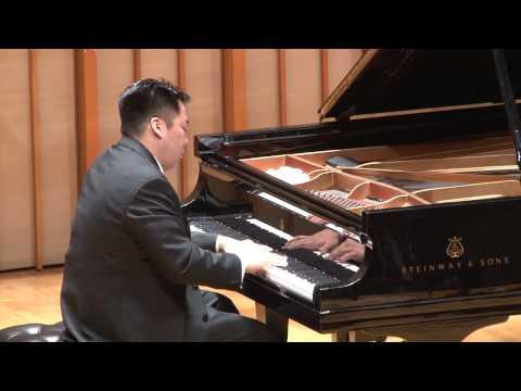 "Rufus Choi - Paganini Etude No. 3 ""La Campanella"" - Franz Liszt..."