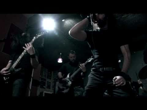 BLOOD ERECTION - R.B.C. WAR (Official Video clip)