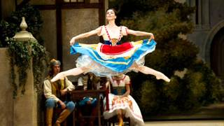 Natalia Osipova: The Greatest Jumper in Ballet Today