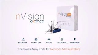 nVision video