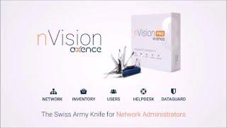 nVision - Vídeo