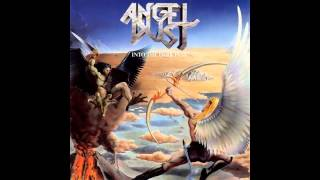 Angel Dust - Into The Dark Past - 1986 - Full LP -  HD Audio