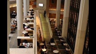 영국풍경: 대영도서관 (The British Library | 大英図書館)