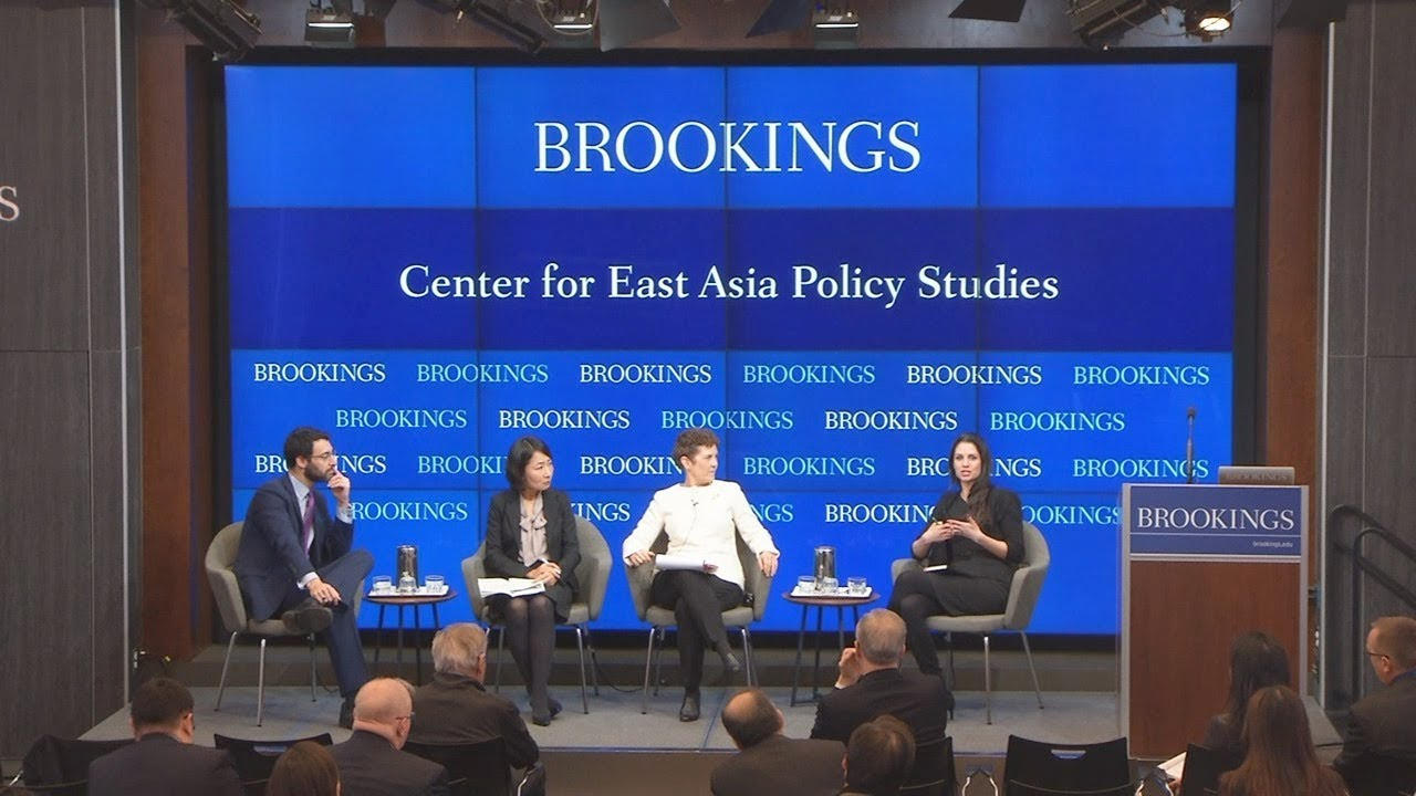 Panel I: Counterterrorism in East Asia