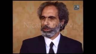 Prezidentliyə namizəd Əbülfəz Elçibəyin 1992-ci ildə Türkiyə kanalına verdiyi müsahibə.