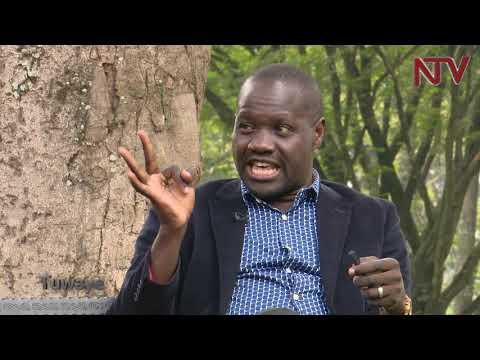 TUWAYE: Evans Mayambala ayogera ku