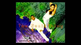 2 Unlimited - the real thing (Extended Mix) [1994]
