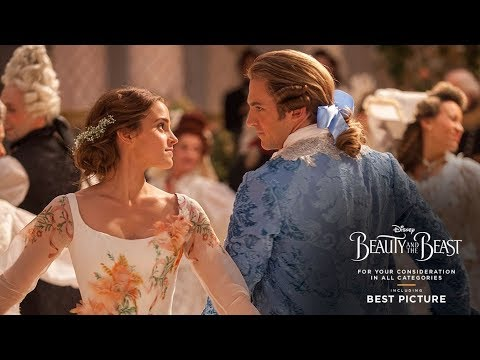 Beauty and the Beast (2017) (For Your Consideration Trailer)