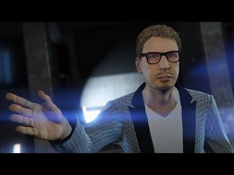 GTA Online: After Hours Update – Release Date Trailer