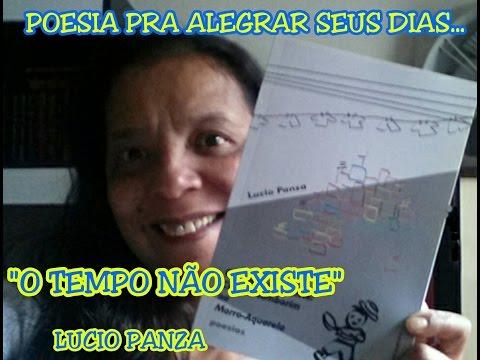 Resenha: O tempo não existe: Catraio-tamborim no Morro-Aquarela