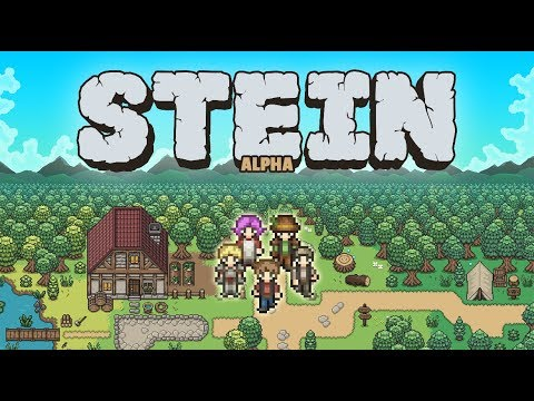 Stein - Free to play MMORPG browser game in a fantasy World