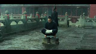 Video : China : Karate Kid : movie trailer - video