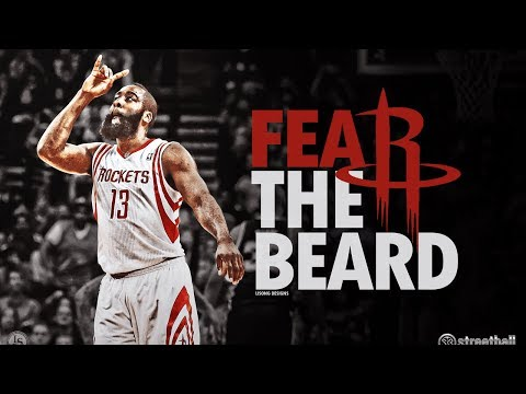 "James Harden 2019 Mix - ""Going Bad, KOD & Ric Flair Drip"""