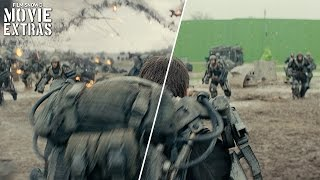 Edge of Tomorrow - VFX Breakdown by Prime Focus (2014)