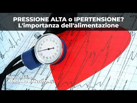 Come curare lipertensione Video Alexander shishonina