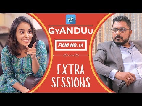 PDT GyANDUu - Extra Sessions | Indian Short Film Series | Father | Tutor | comedy | Film no.13